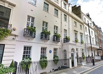 Thumbnail 6 bed flat to rent in South Audley Street, London
