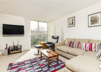 Thumbnail 1 bed flat for sale in Spice Court, Asher Way, London