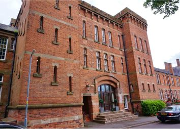 Thumbnail 2 bed flat for sale in Crookbarrow Road, Worcester