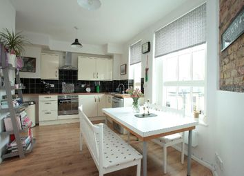 Thumbnail 3 bed flat to rent in Wilmot Street, London