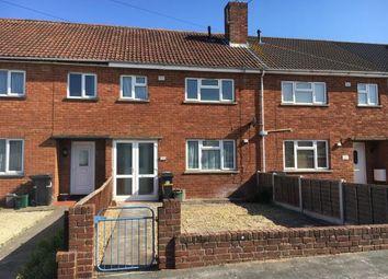 Thumbnail 3 bedroom terraced house for sale in Allison Road, Brislington, Bristol, .