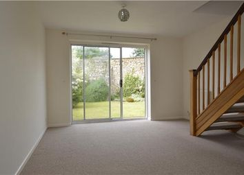 Thumbnail 2 bed terraced house to rent in Red Post Court, Peasedown St. John, Bath, Somerset