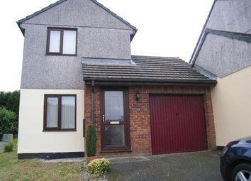 Thumbnail 2 bed detached house to rent in Kingsley Court, Fraddon, St. Columb