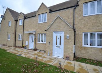 Thumbnail 1 bed flat to rent in Carterton Industrial Estate, Black Bourton Road, Carterton