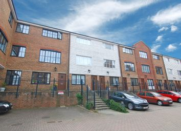 Thumbnail 3 bedroom terraced house to rent in Whitefriars Wharf, Tonbridge, Kent