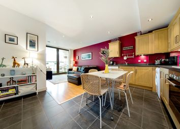 Thumbnail 2 bed flat for sale in Oak Square, London, London