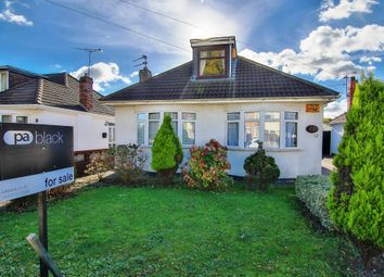 Thumbnail 5 bedroom detached bungalow for sale in Heol Gabriel, Whitchurch, Cardiff