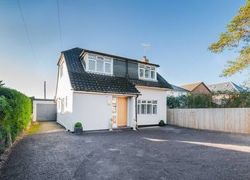 Thumbnail 4 bed detached house for sale in Lovell Road, Winkfield