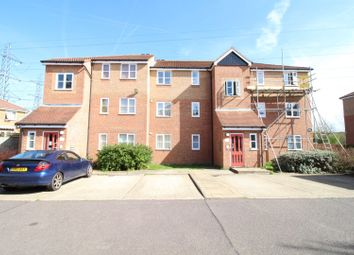 Thumbnail 1 bed flat for sale in 9 George Lovell Drive, Enfield