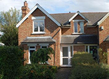 Thumbnail 2 bed semi-detached house to rent in Scotland Road, Dry Drayton, Cambridge