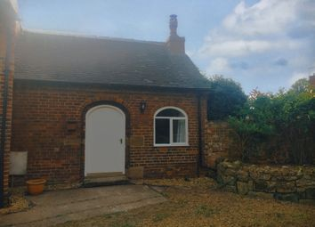 Thumbnail 1 bed barn conversion to rent in The Barn, Woodshop Lane, Swarkestone