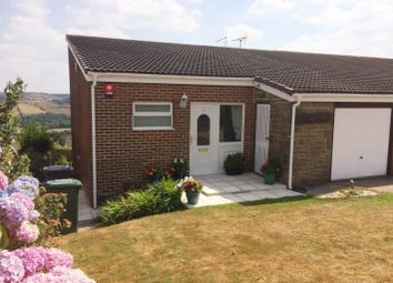 Thumbnail 3 bed town house for sale in Sapgate Lane, Thornton, Bradford