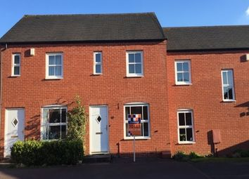 Thumbnail 2 bed property to rent in Bains Drive, Lichfield