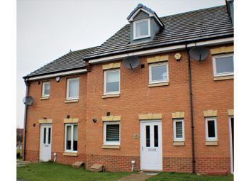 Thumbnail 3 bed terraced house for sale in Bale Avenue, Cambuslang