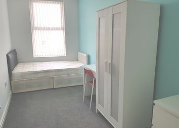 Thumbnail 7 bed shared accommodation to rent in Picton Road, Wavertree, Liverpool