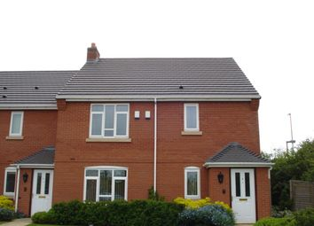 Thumbnail 2 bed flat to rent in Thimble End Court, Sutton Coldfield