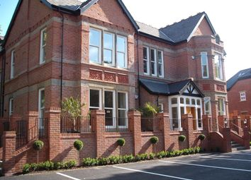 Thumbnail 1 bed flat to rent in Claremont House, Ruff Lane, Ormskirk