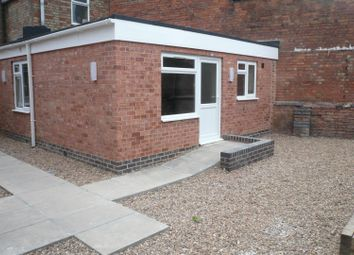 Thumbnail 1 bed flat to rent in Cavendish Road, Aylestone, Leicester