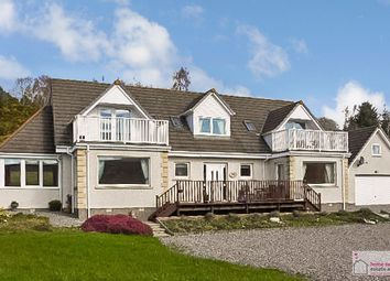 Thumbnail 4 bed detached house for sale in Culloden Moor, Inverness