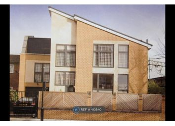Thumbnail 4 bed detached house to rent in Finnis Street, London