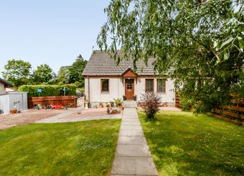 Thumbnail 3 bed bungalow for sale in Redgorton, Perth, Perth And Kinross