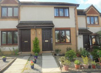 Thumbnail 2 bed terraced house for sale in Wren Place, Wishaw