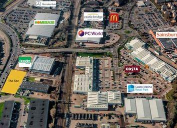 Thumbnail Retail premises to let in The Portal, Queens Drive, Nottingham