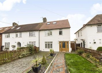 Thumbnail 4 bed semi-detached house for sale in Barnes Avenue, London
