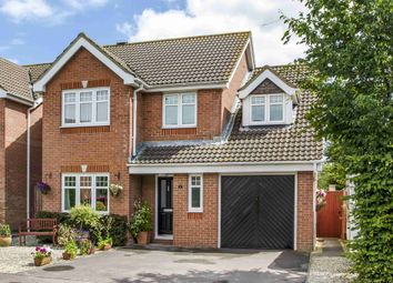 Thumbnail 5 bed detached house for sale in Acer Way, Denvilles, Havant