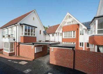 2 bed flat for sale in Latimer Street, Romsey, Hampshire SO51
