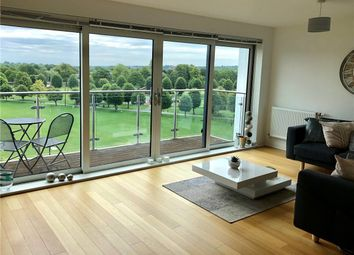 Thumbnail 2 bedroom flat for sale in Baily, Park Way, Newbury, Berkshire