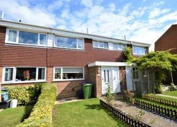 3 bed terraced house for sale in Lynwood, Folkestone, Kent CT19