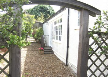 Thumbnail 2 bedroom cottage to rent in Burgmanns Hill, Lympstone, Exmouth
