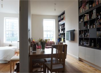 Thumbnail 1 bedroom flat for sale in Belsize Road, Kilburn