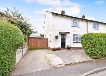 2 bed semi-detached house for sale in Hillside Close, Arleston, Telford TF1