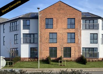 2 bed flat for sale in 3 Burrows Close Hempsted, Gloucester GL2