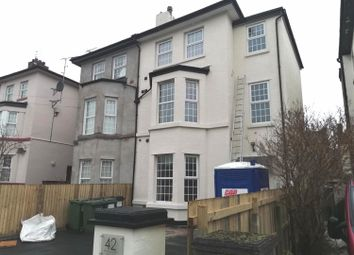 2 bed flat to rent in Trafalgar Road, Wallasey CH44