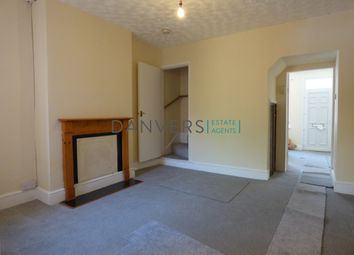 Thumbnail 2 bed terraced house to rent in Ridley Street, Leicester