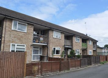 Thumbnail 1 bed maisonette to rent in Derwent Avenue, Ash Vale, Aldershot