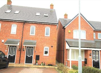 Thumbnail 3 bed property for sale in Bamburgh Drive, Chorley