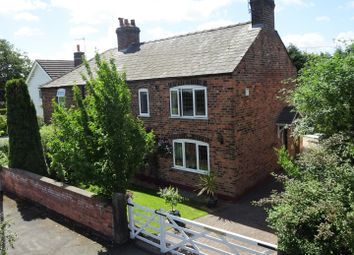 Thumbnail 3 bed cottage for sale in Old Sealand Road, Sealand