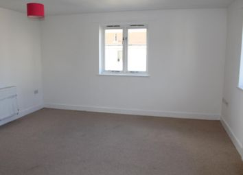 Thumbnail 2 bed flat for sale in Raven Close, Abbeydale, Gloucester