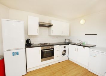 Thumbnail 3 bed flat to rent in Upper Whistler Walk, World's End Estate, London