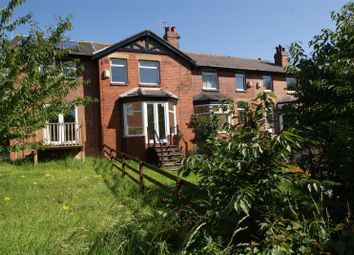Thumbnail 3 bed terraced house to rent in Lancastre Grove, Kirkstall, Leeds