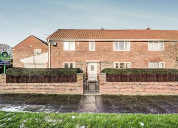 Thumbnail 3 bed semi-detached house to rent in Hillsview Avenue, Kenton, Newcastle Upon Tyne