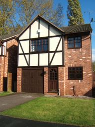 Thumbnail 4 bedroom detached house to rent in 72 Danebower Road, Trentham