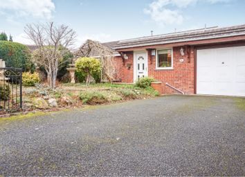 Thumbnail 2 bed bungalow for sale in Near Vallens, Hadley Telford
