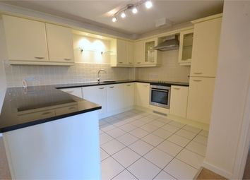 Thumbnail 2 bedroom flat to rent in Skipper Way, Little Paxton, St Neots, Cambridgeshire