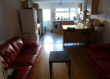 Thumbnail 6 bed flat to rent in Salisbury Road, Cathays, ( 6 Bed Flatshare )
