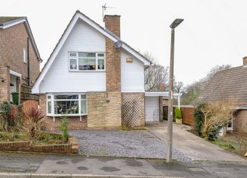 3 bed detached house for sale in Robert Moffat, High Legh, Knutsford WA16